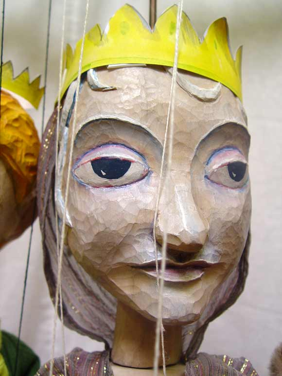 Oil Change Special >> Puppets in Prague. Technical instructions for puppet making, marionette carving in Prague, Czech ...